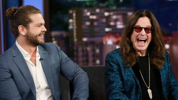 Ozzy Osbourne 'got up and left the room' at least 4 times while watching doc about himself, son Jack says