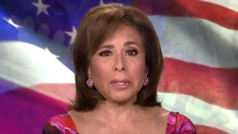 Judge Pirro says 'facts are clear,' Minnesota officer 'does not deserve to be free'