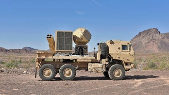 Army flying explosive gets new warhead and radar to destroy drones