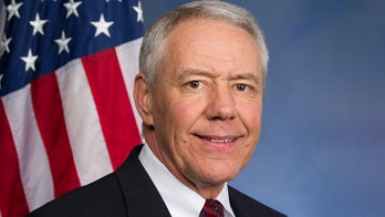 GOP congressman pushes bill to block states from giving stimulus aid to undocumented migrants