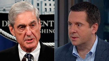 Rep. Devin Nunes vows criminal referrals for Robert Mueller's team in latest Russia probe reckoning