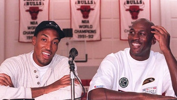 Scottie Pippen told Michael Jordan that he wasn't happy with 'The Last Dance' documentary