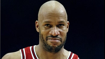 Ron Harper: 5 things to know about the former Bulls star