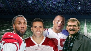 Arizona Cardinals' all-time Mount Rushmore: 4 best players in franchise history