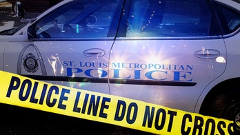St. Louis' violent Memorial Day weekend sees at least 4 killed, 13 others wounded