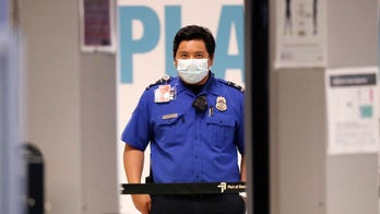 TSA announces updated security protocol, new requirements for travelers in response to coronavirus pandemic