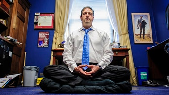 Rep. Tim Ryan's Big Idea: Giving Americans a mental timeout