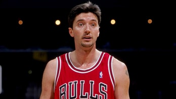 Toni Kukoc: 5 things to know about the former Bulls star