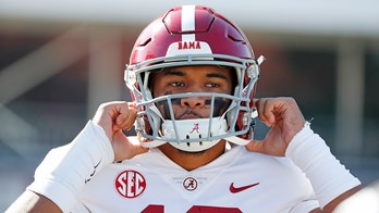 Tua Tagovailoa's recovery from injury has been 'miraculous,' physical therapist says