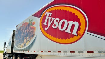 555 workers at Tyson Foods plant in Iowa test positive for coronavirus, state's department of health confirms