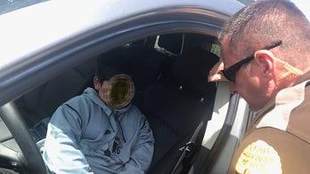 5-year-old Utah boy allegedly takes parent's car in bid to buy Lamborghini in California