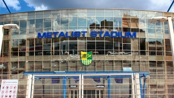Ukraine's soccer restart disrupted after players, staff test positive for coronavirus