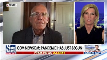 Victor Davis Hanson slams Democrats as the 'party of superstition and faith-based information'