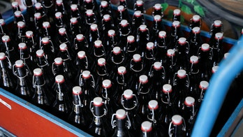 German brewery gives away beer that couldn't be sold due to coronavirus restrictions