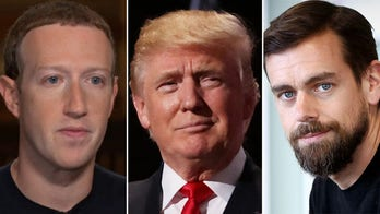 Twitter's Jack Dorsey fires back at Zuckerberg, defends fact-checking Trump tweets