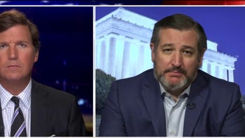 Cruz slams 'complicit' Hollywood for bowing to China censors: 'What are we saying to the world?'