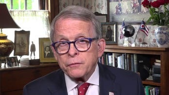 Ohio Gov. Mike DeWine says careful reopening process showing positive results