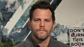 Dave Rubin on Trump's feud with Twitter: The 'free speech war' is coming to a head