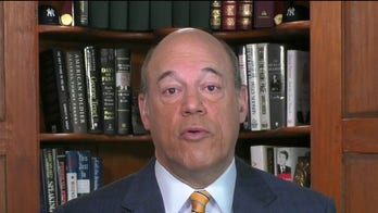 Ari Fleischer warns 'day of reckoning is coming' as California borrows from feds for unemployment payments
