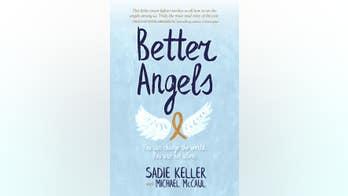 'Better Angels' by Sadie Keller and Michael McCaul