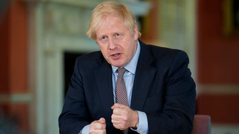 Boris Johnson outlines UK's coronavirus roadmap after sparking confusion over message