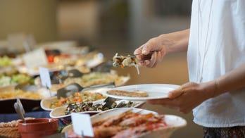 Utah buffets allowed to reopen with some restrictions