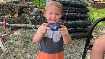 Body of missing Ohio boy, 5, recovered from campground lake