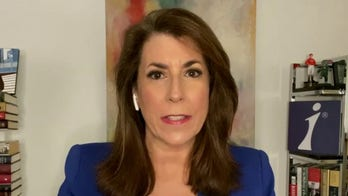 Tammy Bruce: Biden's 'you ain't black' remark was a threat to minority voters