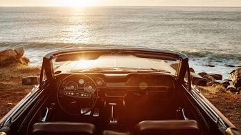 Fox News Autos Virtual Car Show: YOUR Convertibles