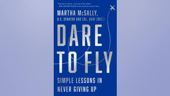 'Dare to Fly' by Martha McSally