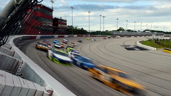 NASCAR's Darlington race crushed it with over 6 million viewers