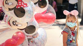 Disney World targets July 11 as reopening date for theme park
