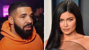 Drake apologizes to Kylie Jenner for calling her his 'side-piece' in a leaked song