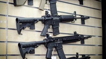 Gun ownership among Black Americans surges in 2020