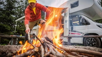 'COVID camper' sales surge before summer amid pandemic: report