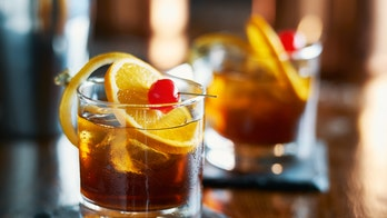 These are the most searched cocktails in each state, according to Google