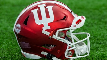 Indiana football jersey features embarrassing spelling error