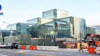 2020 New York Auto Show canceled because convention center is still a COVID-19 hospital