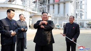 No indication Kim Jong Un had surgery during absence, South Korean official says