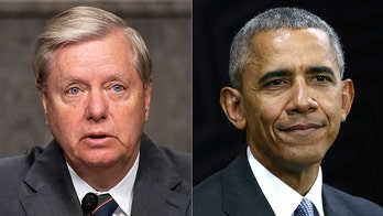 Lindsey Graham on why he's not in favor of calling Obama to testify