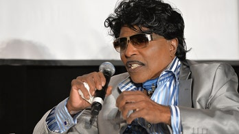 Little Richard laid to rest in private funeral in Alabama