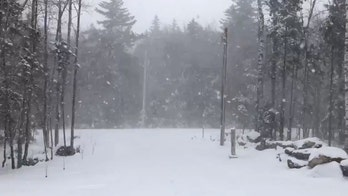 Thousands without power in Maine as polar vortex freezes big chunk of US