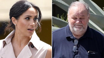Meghan Markle has 'a complete lack of trust' in her estranged father Thomas, author says: 'It's a sad story'
