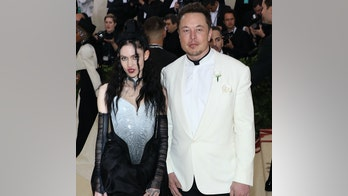 Elon Musk, Grimes announce birth of their first child together