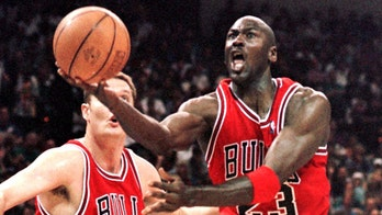 Michael Jordan 'had really one job,' ex-NBA player argues in debate of greatest player of all time