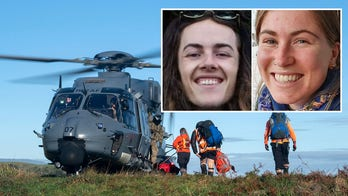 Missing New Zealand hikers found alive after 19 days in 'hostile' wilderness, rescuers say