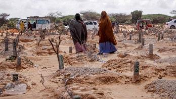 Somalia sees 'massive' uptick in female genital mutilation during coronavirus lockdown