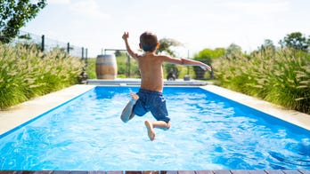 The true cost of adding a swimming pool to your house