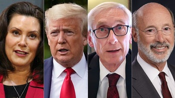 Ellis & Pence: Amid coronavirus, Trump understands this simple truth that Democrat governors are ignoring
