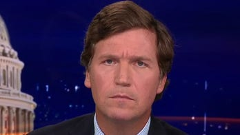 Tucker Carlson rips social media giants after Trump executive order: 'They're not neutral platforms'